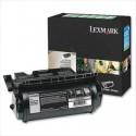 Lexmark 0064016HE didesnės talpos juoda tonerio kasetė
