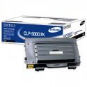 Samsung CLP-500D7K jblack toner cartridge
