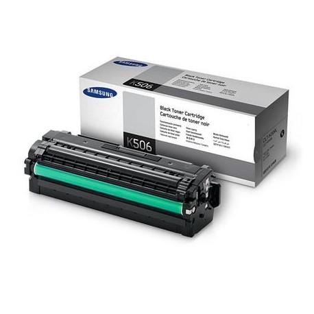 Samsung K506S black toner cartridge (CLT-K506S) (CLT-K506S)