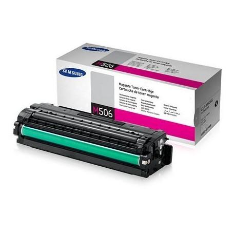 Samsung M506S magenta toner cartridge (CLT-M506S)