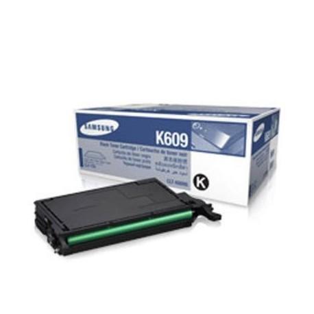 Samsung CLT-K6092S juoda tonerio kasetė