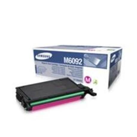 Samsung M6092S magenta toner cartridge (CLT-M6092S)