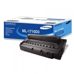 Samsung ML-1710D3 black toner cartridge (ML-1710D3)