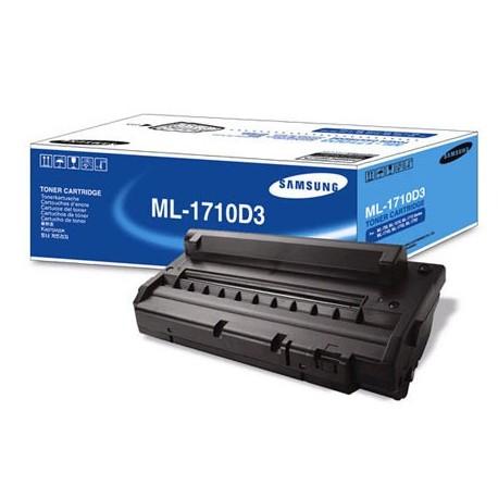Samsung ML-1710D3 juoda tonerio kasetė