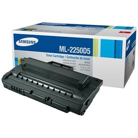 Samsung ML-2250D5 black toner cartridge (ML-2250D5)