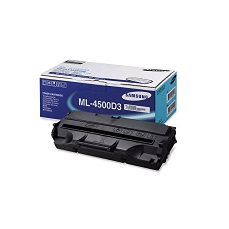 Samsung ML-4500D3 black toner cartridge (ML-4500D3)