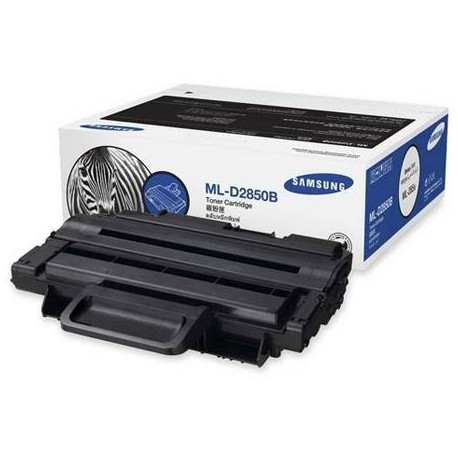 Samsung ML-D2850B higher capacity black toner cartridge