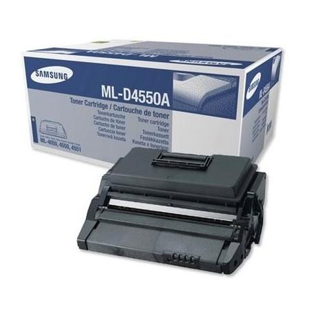 Samsung ML-D4550A black toner cartridge (ML-D4550A)