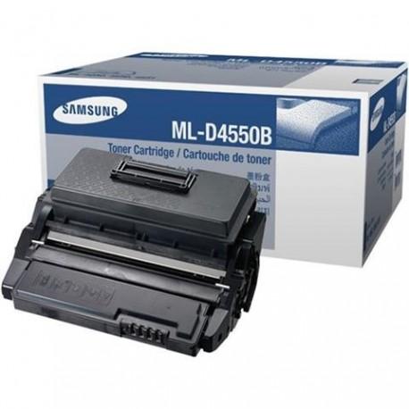 Samsung ML-D4550B didesnės talpos juoda tonerio kasetė