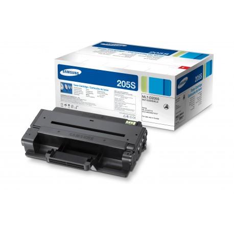 Samsung MLT-D205S juoda tonerio kasetė