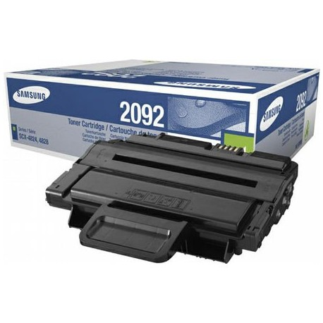Samsung 2092S black toner cartridge (MLT-D2092S)
