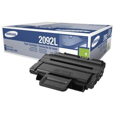 Samsung MLT-D2092L didesnės talpos juoda tonerio kasetė