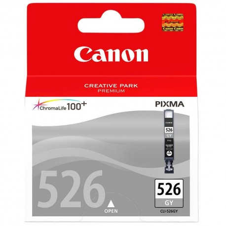 Canon CLI-526GY grey ink cartridge (CLI-526GY)