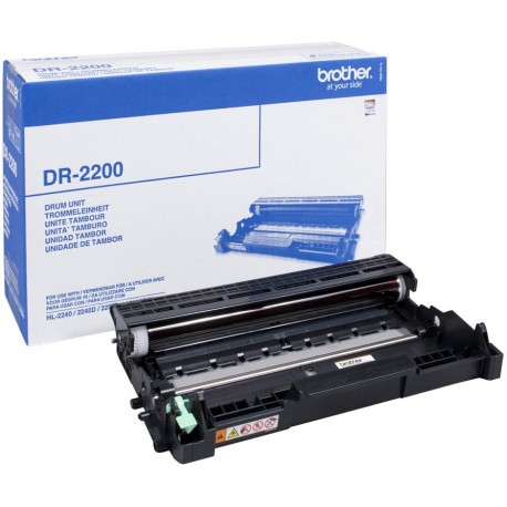 Brother DR-2200 būgnas (DR2200)