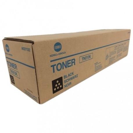 Konica Minolta TN-213K copier powder (A0D7152, TN213K)