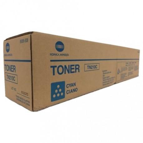 Konica Minolta TN-210C copier powder (8938512, TN210C)