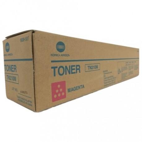 Konica Minolta TN-210M copier powder (8938511, TN210M)