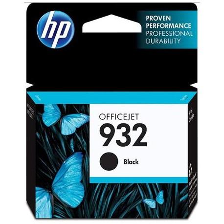 HP 932 black ink cartridge (CN057AE/Nr.932)