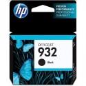 HP 932 black ink cartridge