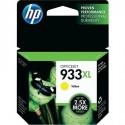 HP 933XL higher capacity yellow ink cartridge