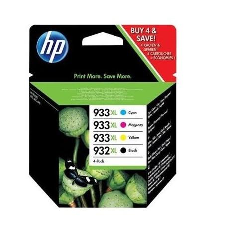 HP 932XL / HP 933XL ink cartridge kit (C2P42AE)