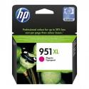 HP 951XL higher capacity magenta ink cartridge