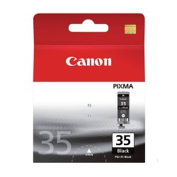 Canon PGI-35 black ink cartridge (PGI-35)