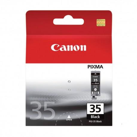 Canon PGI-35 black ink cartridge (PGI-35)