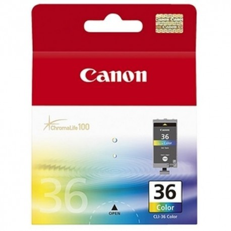 Canon CLI-36 multicolored ink cartridge (CLI-36)