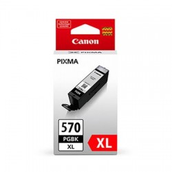 Canon PGI-570PGBKXL didesnės talpos juoda rašalo kasetė