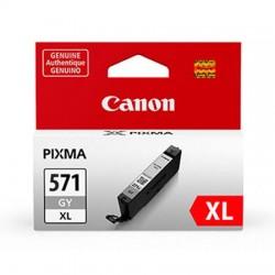 Canon CLI-571GYXL higher capacity grey ink cartridge