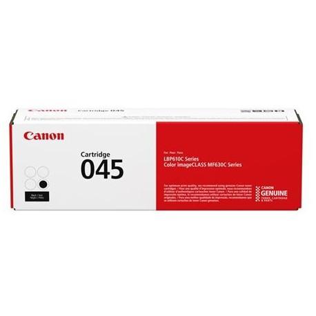 Canon Cartridge 045 black toner cartridge (Cartridge 045Bk