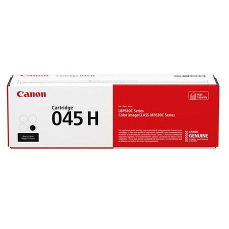 Canon Cartridge 045H didesnės talpos juoda tonerio kasetė
