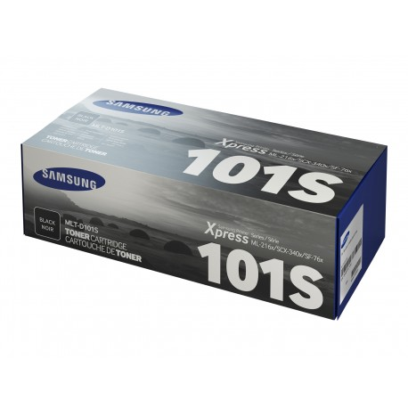 Samsung 101S black toner cartridge (MLT-D101S)