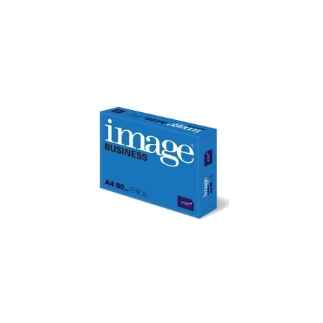 Image Business paper, A4, 80 g / m², 500 sheets per pack ()
