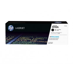 HP 410A black toner cartridge (CF410A)