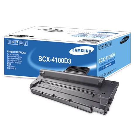 Samsung SCX-4100D3 black toner cartridge (SCX-4100D3)