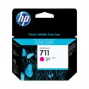 HP 711 magenta ink cartridge