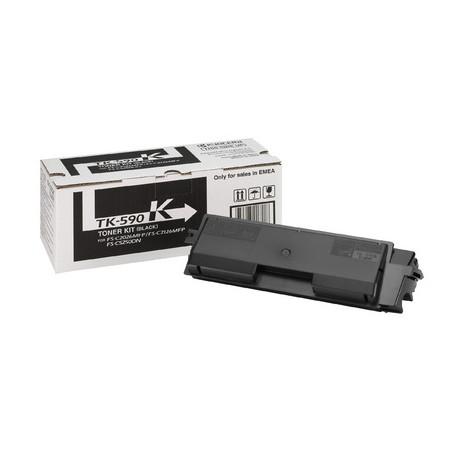 Kyocera TK-590K juoda tonerio kasetė