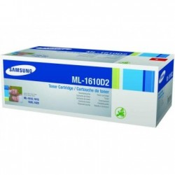 Samsung ML-1610D2 juoda tonerio kasete (ML-1610D2)