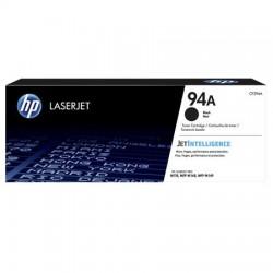 HP 94A black toner cartridge (CF294A)