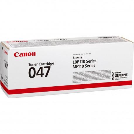 Canon Cartridge 047 juoda tonerio kasetė