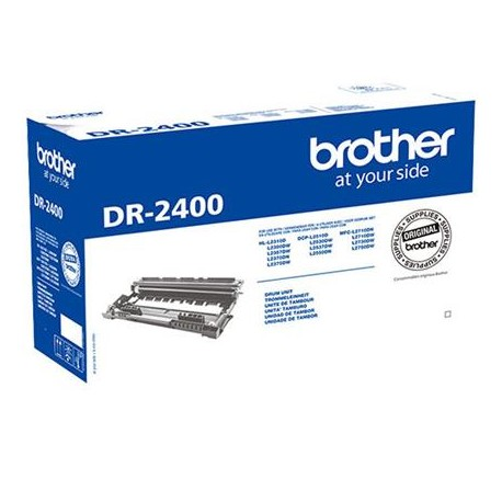 Brother DR-2400 būgnas (DR2400)