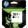 HP 301XL higher capacity black ink cartridge