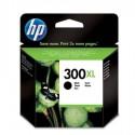 HP 300XL higher capacity black ink cartridge