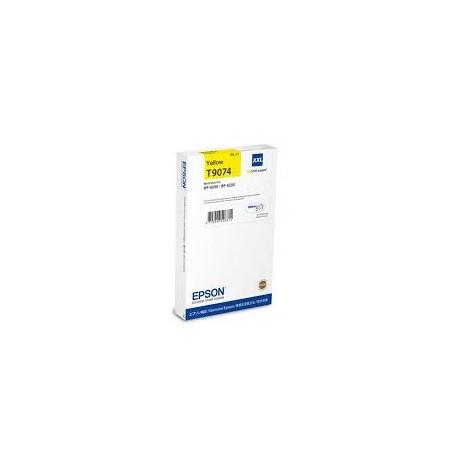 Epson T9074 XXL magenta ink cartridge (C13T907440)