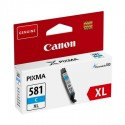 Canon CLI-581CXL žydra rašalo kasetė