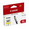 Canon CLI-581YXL yellow ink cartridge