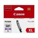 Canon CLI-581PBXL foto mėlyna rašalo kasetė