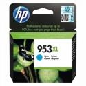 HP 953XL higher capacity cyan ink cartridge